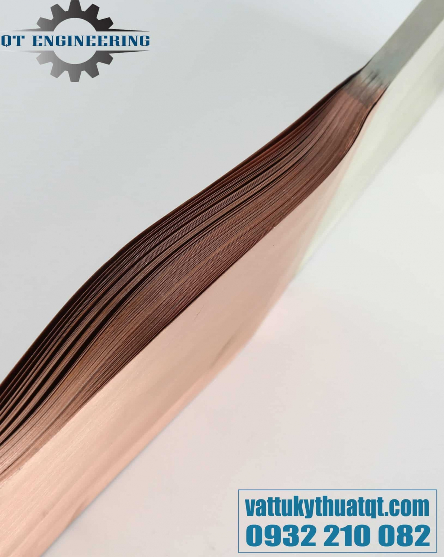 Thanh nối đồng mềm