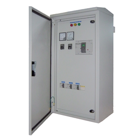 Tủ điện hạ thế DB, tủ điện công nghiệp