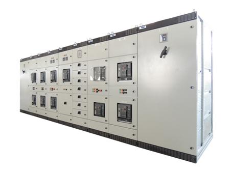 Tủ điện hạ thế MSB, tủ điện công nghiệp