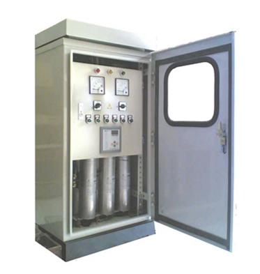 Tủ điện hạ thế tụ bù, tủ điện công nghiệp