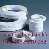 Dây tết chèn teflon (PTFE)