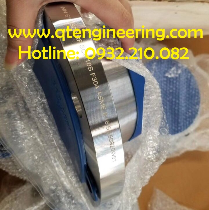 Mặt bích inox 304 ANSI150, ANSI300